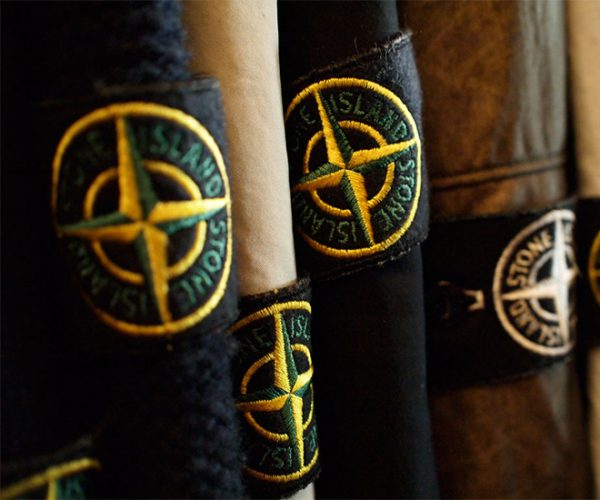Temasek Holdings recently acquired a 30% stake in Stone Island