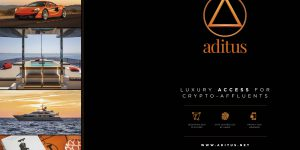 An interview with Olivier Burlot, co-founder of Aditus