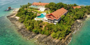 Koh Rang Noi private island plays host to Phuket Rendezvous VVIPs
