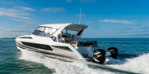 Aquila 44 and Aquila 36 to Showcase at Phuket Rendezvous