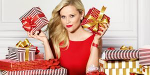 Shop for Christmas Special with Elizabeth Arden