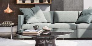 Furniture Designer Profile: Warren Platner 1919–2006