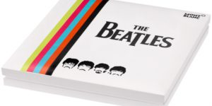 Great Characters: The Beatles Special Edition Ballpoint