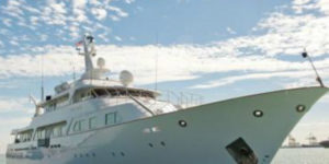 Motor Yacht Lady Orient: Coastal Exploration and Adventures