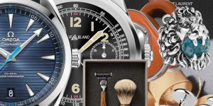 Christmas 2017: Luxuo 10 best gifts for Him