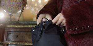 Prada: The Postman's Gifts