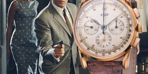 Provenance: The Allure of Tissot Heritage Chronographs