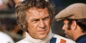 "Steve McQueen ""Le Mans"" Racing Suit and Helmet Sold For $336,000"