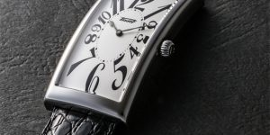The Surprising Story behind the Tissot Heritage Banana Centenary Edition
