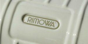 United Arrows x Rimowa