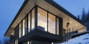 Villa Vingt on Lac-Beauport
