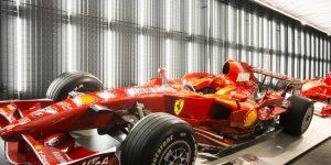 Museo Ferrari in Maranello: Celebrating the Ferrari Legacy