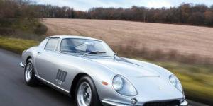 1965 Ferrari 275 GTB Alloy by Scaglietti on Auction