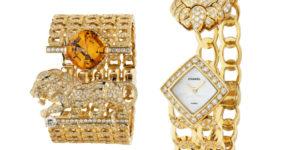 "Chanel High Jewelry Presents The ""L'Esprit du Lion"" Collection"