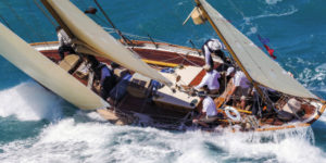 Yachting: Audi Hamilton Island Race Week