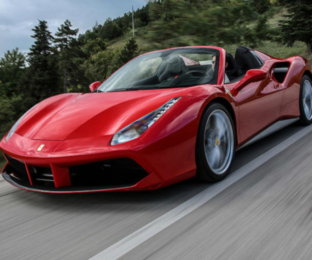 New Ferrari 488 Will Run Faster Than The LaFerrari
