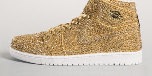 Hautebeast: Daniel Jacob's Epic $6,500 Made-to-Order Nike Air Jordan 1s