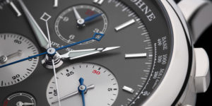 SIHH 2018 A. Lange & Sohne Triple Split, World's First Triple Rattrapante Chronograph