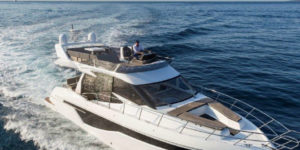 Galeon 460 FLY Named Best International Motor Yacht under 15m