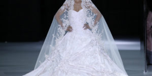 The Hottest Wedding Dresses From The Runway At Haute Couture Week