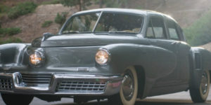 Tucker's Tucker 48 Up for Auction