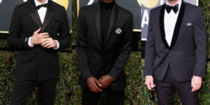 Top 10 Looks from 2018 Golden Globe Awards Red Carpet