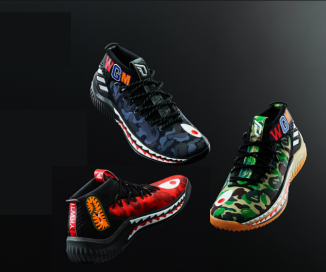 damian lillard adidas shoes 300x250 picture 593669