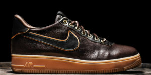 Hautebeast: Nike Air Force 1 Collabs with Jack Daniel's