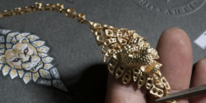 An Interview with Artinian, A High-End Jewellery Atelier In Bangkok