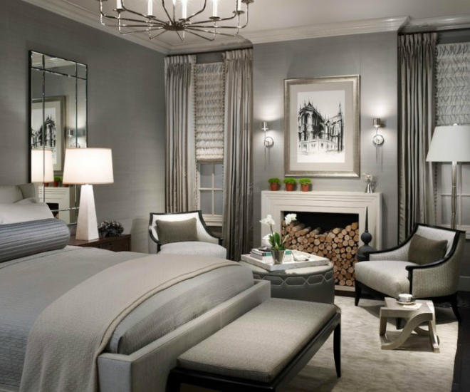 If You Are Thinking About A Master Bedroom Overhaul, You May Want To Pay  Attention To The Design Trends And Decoration Inspirations We Put Together  For You ...