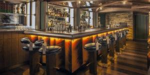 The First International PDT Bar Opens in Hong Kong