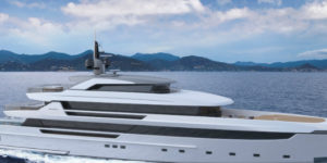 Sanlorenzo to Launch the New E Motion Hybrid Yacht Model