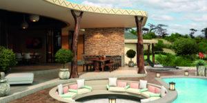 My Home My Kingdom: Thanda Safari Property (South Africa)