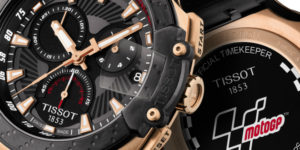 Pre-Baselworld: Tissot Timepiece Collection