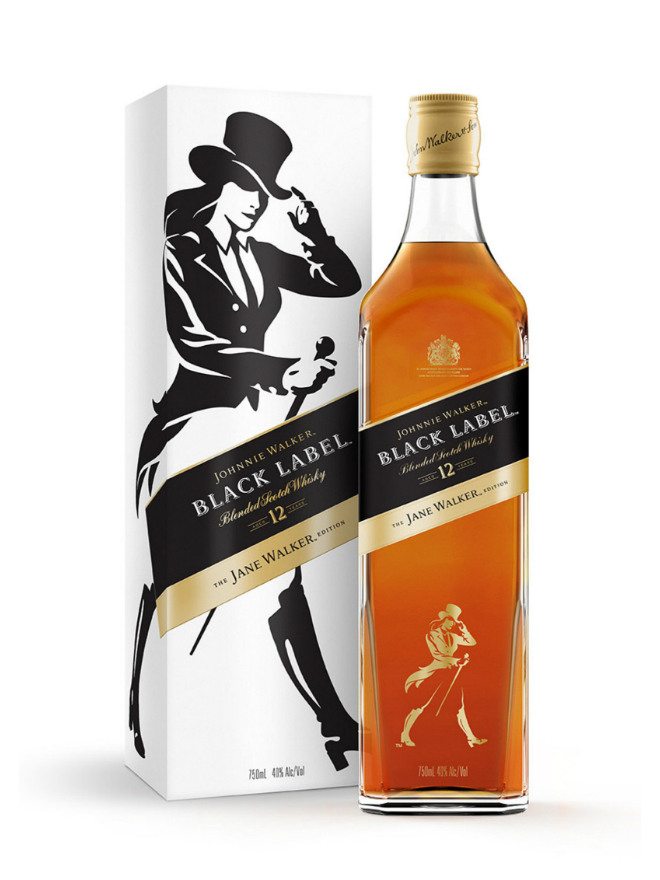 image Introducing the black label beauties