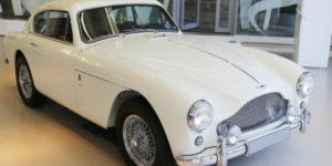 115 Classic Cars to go under the hammer this month