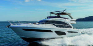 Princess 62: New Look For An Old Classic