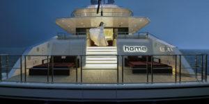 Heesen Yacht: A partnership between Cristiano Gatto Design Team and Heesen Yacht for a Client
