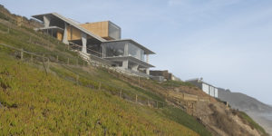 Architect Max Núñez Ghat House in Chile is the South American home for Tony Stark types