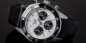 Calibre 11 x Tag Heuer Jo Siffert Autavia Limited Edition Watch