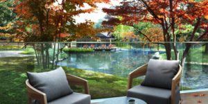 Four Seasons Hotel Residences Kyoto To Desire For