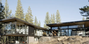 Glamping Done Right: John Maniscalco Architecture Martis Camp, Lake Tahoe