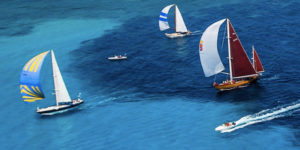 Panerai Classic Yachts Challenge about to begin
