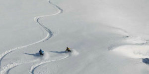 A Luxurious Ski Experience in Italy