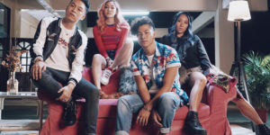 Reinventing the Rules with The Sam Willows