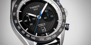 The Iconic Watch from the 60s: Tissot PRS516 Alpine Limited Edition