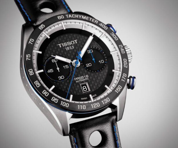 Tissot archives luxuo for Celebrity tissot watch