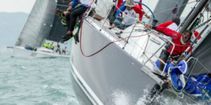 Top 100 Yachting Personalities in Asia-Pacific (China)