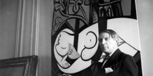 The EY Exhibition: Picasso 1932 – Love, Fame, Tragedy