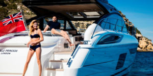 R Class: Experience the Exceptional with Princess Yachts